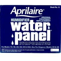 Aprilaire® Water Panel #12