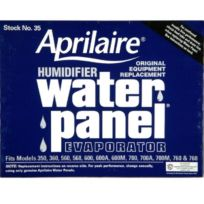 Aprilaire® Water Panel #35