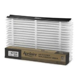 "Aprilaire® 16"" x 25"" Universal Replacement Air Filter Media MERV 10"