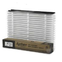 """Replacement Media for Air Cleaner, 20 X 25"""" (Merv 10)"""