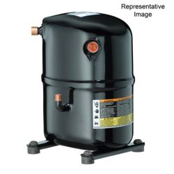 Factory Authorized Parts™ - Bristol Reciprocating Hermetic Compressor, A/C & H/P Duty, 208/230-1-60, R22, 15 RLA, 35,700 BTU