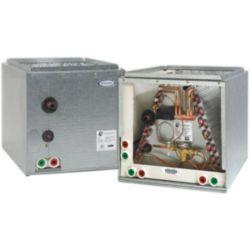 Advanced Distributor Products® - Evaporator Coil 5 ton AL Horizontal Cased Painted R-410A AC TXV