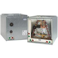 Evaporator Coil 4 ton AL Horizontal Cased Painted R-410A AC TXV
