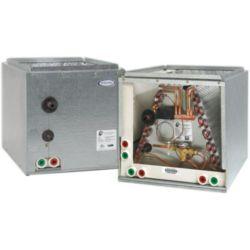 Evaporator Coil 5 ton AL Horizontal Cased Painted R-410A AC TXV