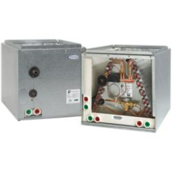 Advanced Distributor Products® - 4 Ton HE Series Evaporator Coil, Left-hand, Cased, R-410A
