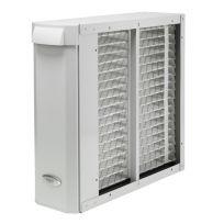 "Aprilaire® 20"" x 20"" Whole Home Air Purifier Merv 13"