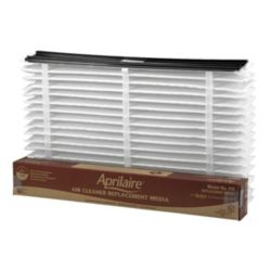 Aprilaire® Replacement Air Filter Media for Model 3410, 2410, and 1410 Merv 11