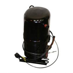 Factory Authorized Parts™ - P032-5122K Bristol 51,900 BTUH Reciprocating / Hermetic Compressor for R-410A Refrigerant
