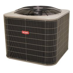 Bryant® Legacy™  - 3.5 Ton, 14 SEER, Residential Air Conditioner Condensing Unit