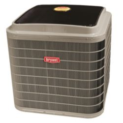 Bryant® Evolution™  - 3 Ton, 17 SEER, Residential Air Conditioner Condensing Unit