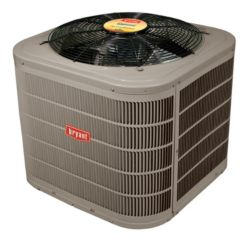 Bryant® Preferred™  - 3 Ton, 16 SEER, Residential Heat Pump Condensing Unit, 2-Stage
