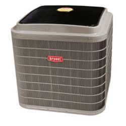 Bryant® Evolution™  - 3 Ton, 16 SEER, Residential Heat Pump Condensing Unit, 2-Stage