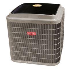 Bryant® Evolution™  - 5 Ton, 16 SEER, Residential Heat Pump Condensing Unit, 2-Stage