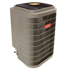 Bryant® Evolution™  - 4 Ton, 18 SEER, Residential Variable Speed Heat Pump Condensing Unit