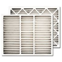 "FILXXFNC0017 - 17"" High Efficiency Fan Coil Filter Merv 8"