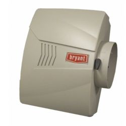 Bryant® Preferred™ Large Bypass Humidifier, 17 gallons/day