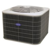 Carrier® Comfort™ - 5 Ton, 13 SEER, Air Conditioner Condensing Unit (208/230-3)