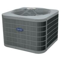 Carrier® Performance™ - 2 Ton, 17 SEER, Residential 2-Stage Air Conditioner Condensing Unit