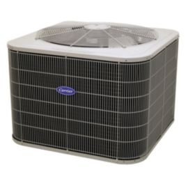carrier comfort 1 5 ton 14 seer residential air