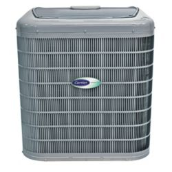 Carrier® Infinity™ - 2 Ton, 17 SEER, Residential 2-Stage Air Conditioner Condensing Unit