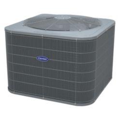 Carrier® Comfort™ - 1.5 Ton 15 SEER Residential Heat Pump Condensing Unit