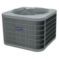 Carrier® Performance™ - 3.5 Ton, 15 SEER, Residential Heat Pump Condensing Unit