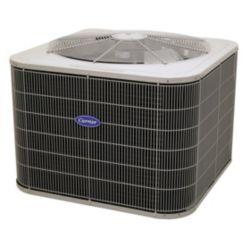 Carrier® Comfort™ - 3.5 Ton, 14 SEER, Residential Heat Pump Condensing Unit