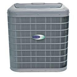 Carrier® Infinity® - 2 Ton, 19 SEER, Residential 2-Stage Heat Pump Condensing Unit