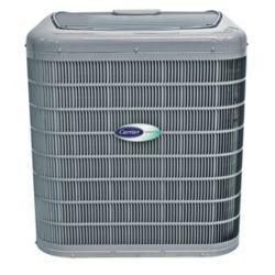 Carrier® Infinity™ - 4 Ton 20 SEER Residential Variable Speed Heat Pump Condensing Unit