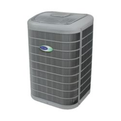 Carrier® Infinity™ - 3 Ton, 18 SEER, Residential Variable Speed Heat Pump Condensing Unit