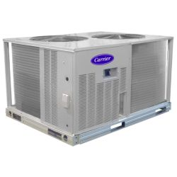 Carrier® Gemini® - 10 Ton Commercial Air Cooled Condensing Unit (208/230-3-60)