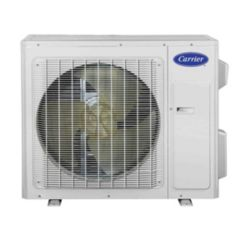 Carrier® Infinity™ Ductless 18,000 Btu Heat Pump Single Zone Inverter 208/230-1 (Matches 40GRQ)