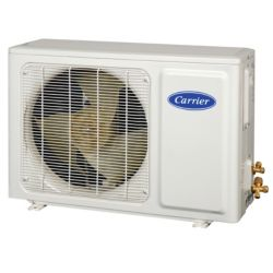 Carrier®  Performance™ Ductless 9,000 Btu Heat Pump Single Zone 115-1 (Matches 40GVQ009 High Wall)