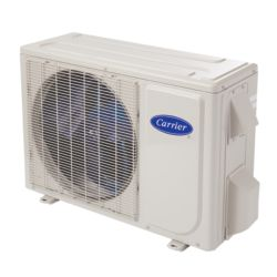 Carrier® Performance™ Ductless 9,000 Btuh Heat Pump Single Zone 208/230-1 (Matches 40M models)