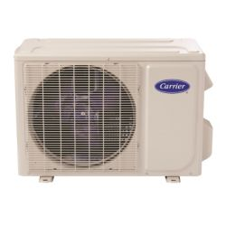 Carrier® Performance™ Ductless 36,000 Btuh Heat Pump Single Zone 208/230-1 (Matches 40MAQ Ducted)