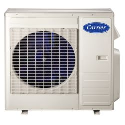 Carrier® Performance™ Ductless 27,000 Btu Heat Pump 3 Zone 208/230-1 (Matches 40MAQ and 40MBQ)