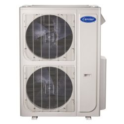 Carrier® Performance™ Ductless 48,000 Btu Heat Pump 5 Zone 208/230-1  (Matches 40MAQ and 40MBQ)