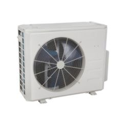 Ductless 18,000 Btuh Heat Pump 2 Zone 208/230-1 (Matches 40M, 619R models)