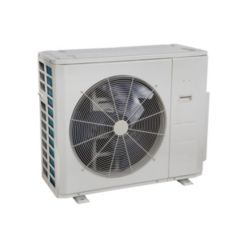 Ductless 24,000 Btuh Heat Pump 3 Zone 208/230-1 (Matches 40M, 619R models)