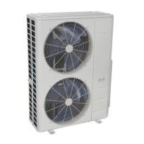 Ductless 36,000 Btuh Heat Pump 4 Zone 208/230-1 (Matches 40M, 619R, 619R models)