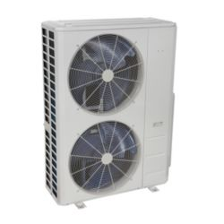 Ductless 36,000 Btuh Heat Pump 4 Zone 208/230-1 (Matches 40M, 619R models)