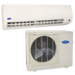 High-Wall Ductless Split Systems 12,000 Btu, 3 Ton, R410A
