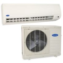 High-Wall Ductless Split Systems 36,000 Btu, R410A