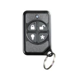 Carrier® CÔR™ Home Automation Four Button Keyfob