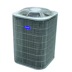 Carrier® Base - 2.5 Ton, 14 SEER, Residential Air Conditioner Condensing Unit