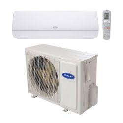 Carrier® Infinity™ - 9,000 Btu, 30 SEER, Ductless Heat Pump System (208/230-1-60)