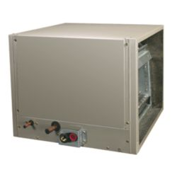 "5 Ton Evaporator N Coil, Cased, Horizontal, Painted, 24"" Width (Aluminum)"