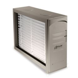 "Carrier® Performance 20"" x 25"" Expandable Air Filter with Cabinet"