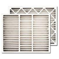 "FILXXFNC0024 - 24"" High Efficiency Fan Coil Filter Merv 8"