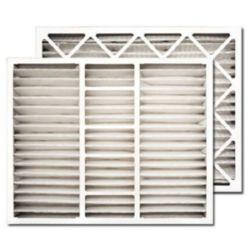 "FILXXFNC0121 - 21"" High Efficiency Fan Coil Filter Merv 11"